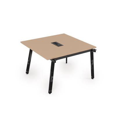 10СПН.124 Стол системы Бенч, переговорный - начальный (1600*1200*750)