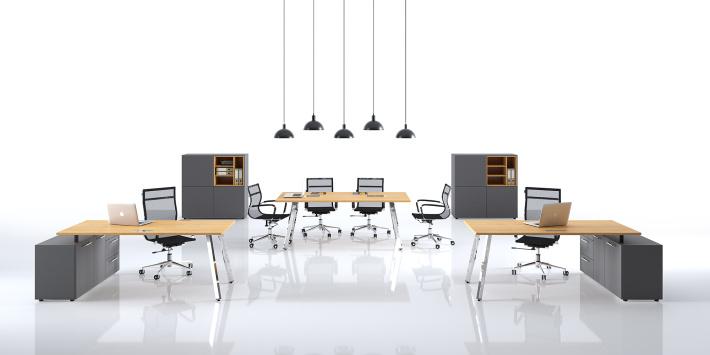 Офисная мебель для персонала Arredo Комплект №2