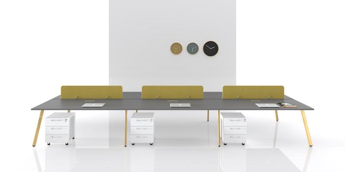 Офисная мебель для персонала Arredo Комплект №6