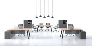 Офисная мебель для персонала Arredo Комплект №7