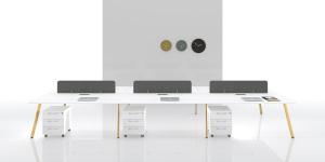 Офисная мебель для персонала Arredo Комплект №9