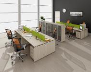 Офисная мебель для персонала Avance Комплект №7