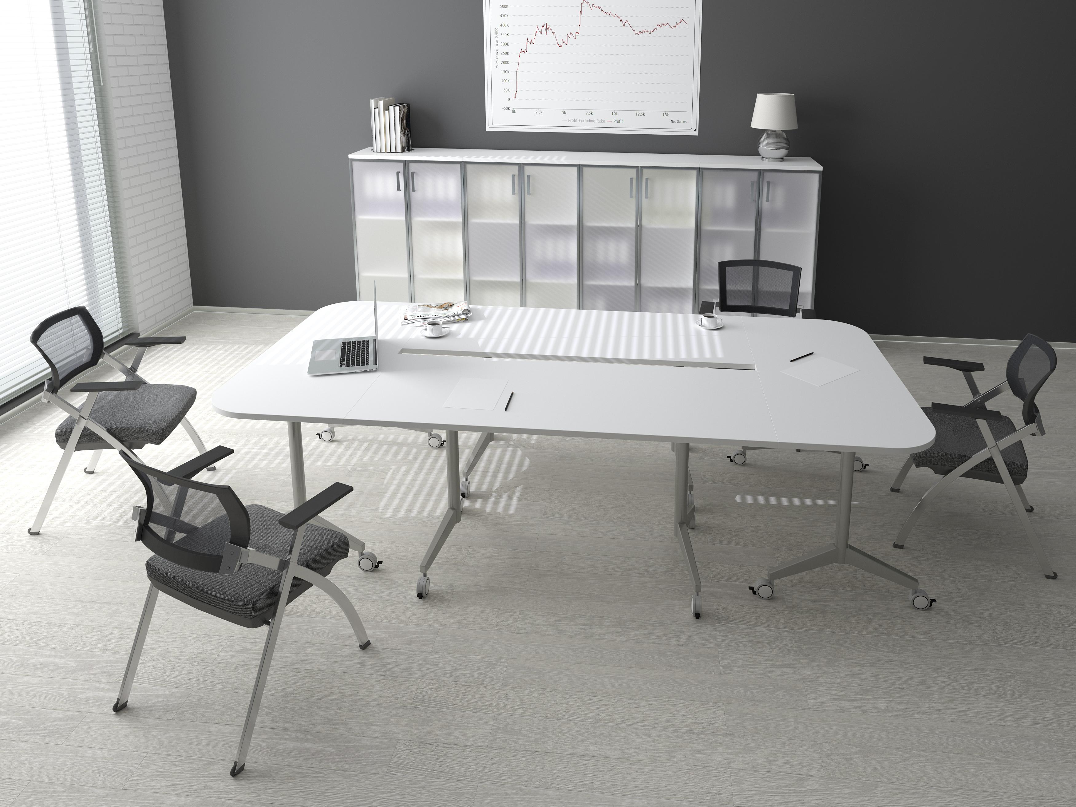 Складные столы-трансформеры BEND Комплект №1