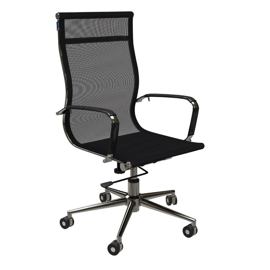 AL 772 Кресло офисное, сетка
