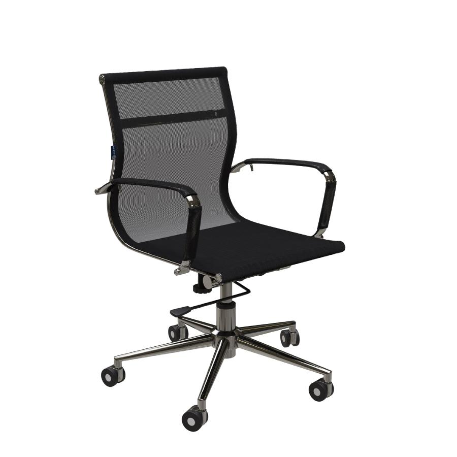 AL 772 S Кресло офисное, сетка