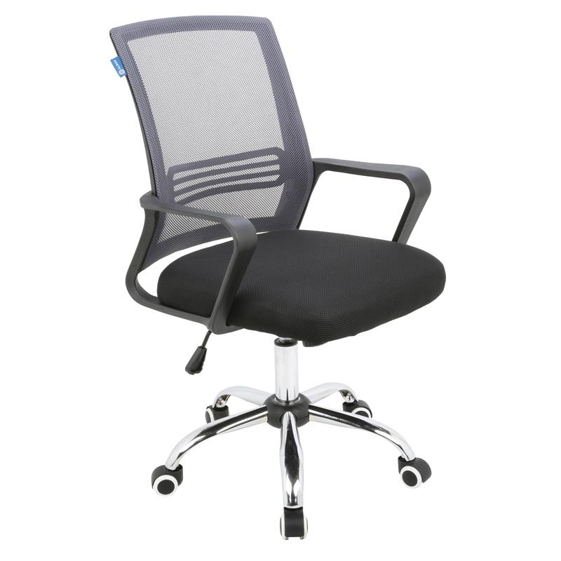 AL 776 Кресло офисное, ткань/сетка