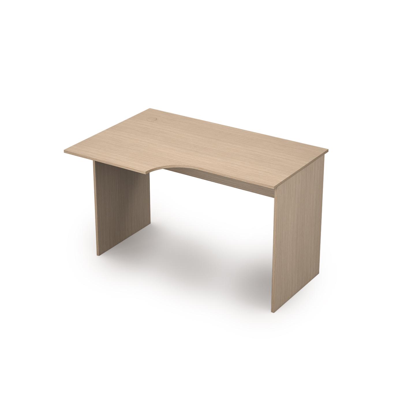 3С.041 Стол кривол. (лев.) (1200*800*750)