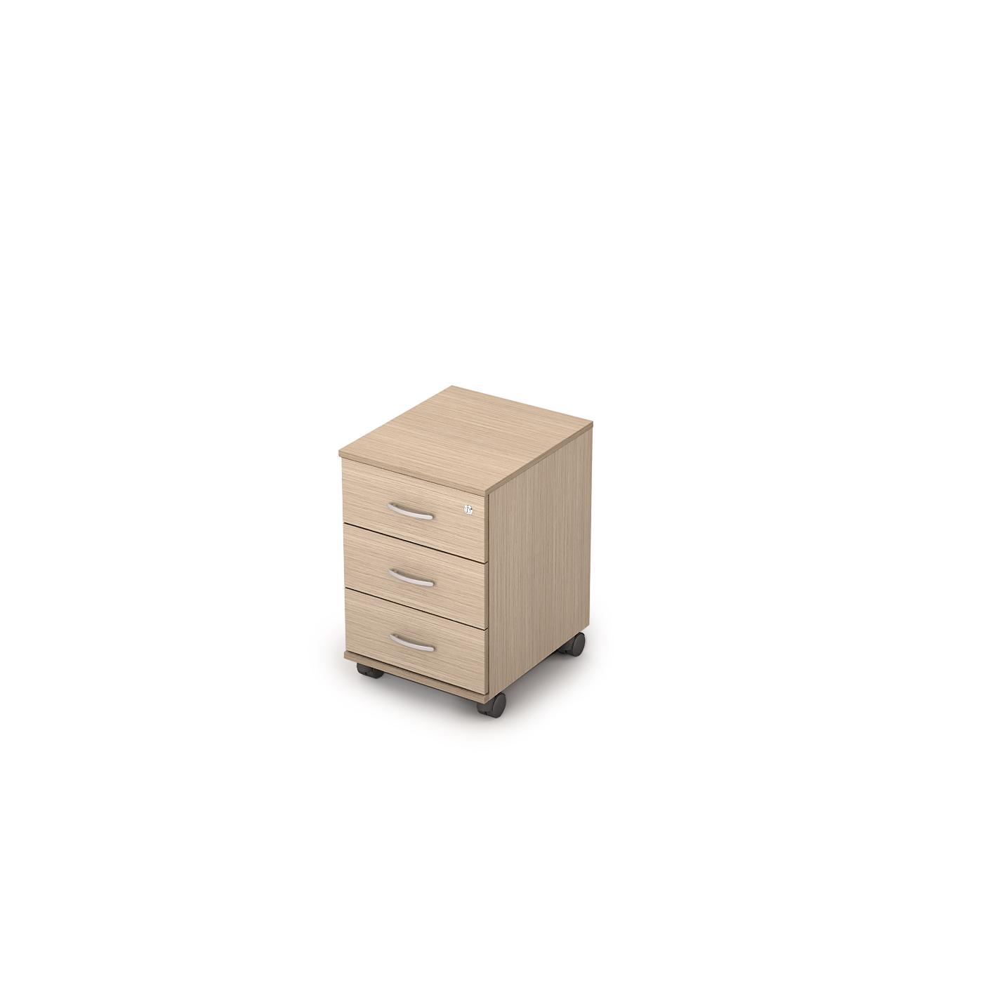 3Т.004 Тумба подкатная (390*450*580)