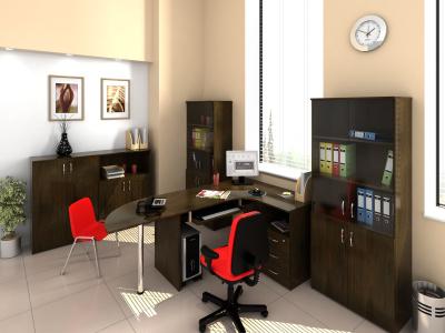 Мебель для персонала Эконом