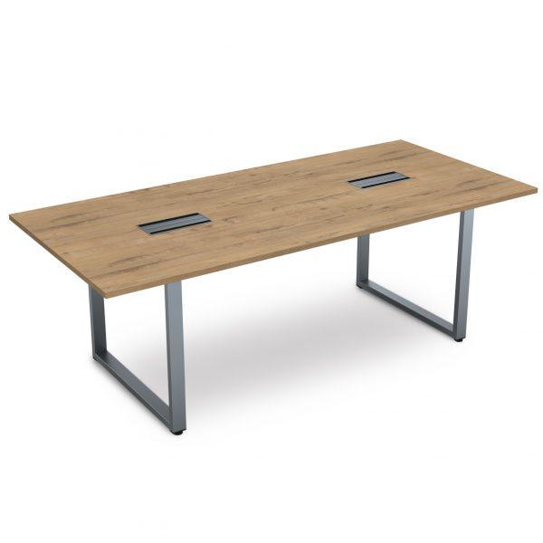 СПГ-О.939 Стол переговорный (2200*1000*750)
