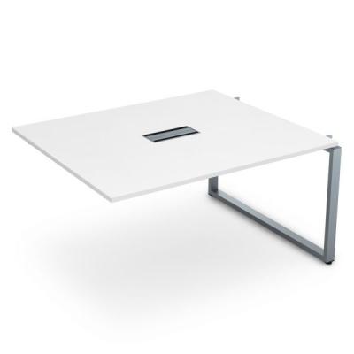 СПГС-О.926 Стол системы БЕНЧ переговорный, средний (1200*1200*750)