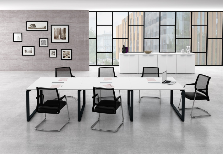 Офисная мебель для персонала Gloss Комплект №3