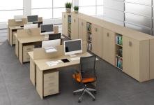 Офисная мебель для персонала Стиль Комплект №3
