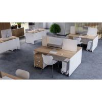 Офисная мебель для персонала Alba Комплект №11