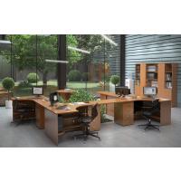 Офисная мебель для персонала Эдем Комплект №2