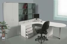 Офисная мебель для персонала Эдем Комплект №5