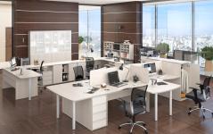 Офисная мебель для персонала Vita Комплект №5