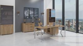 Офисная мебель для персонала Grandeza Комплект №2