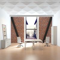 Офисная мебель для персонала Grandeza Комплект №7