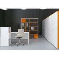 Офисная мебель для персонала Sentida Color Комплект №8