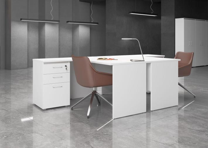 Офисная мебель для персонала Sentida Комплект №1