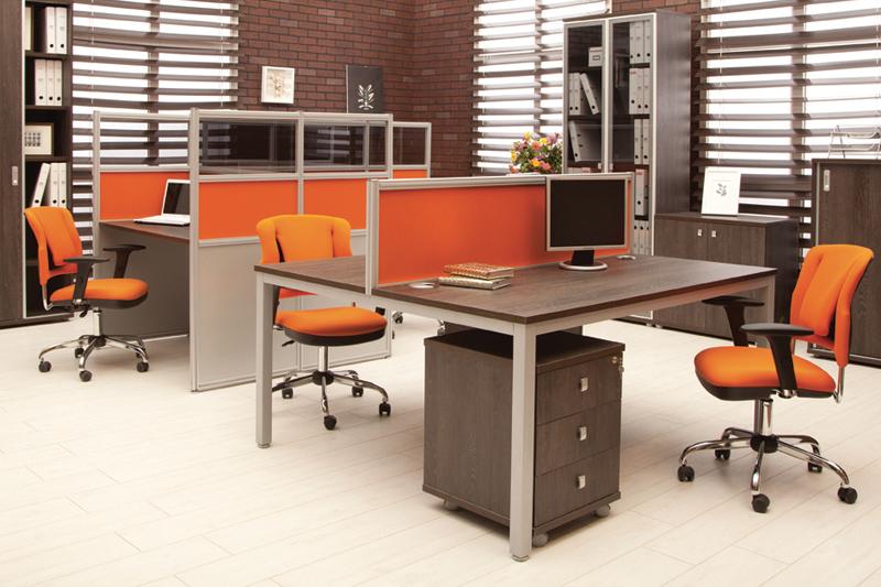 Офисная мебель для персонала Vasanta Комплект №1