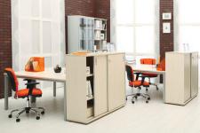 Офисная мебель для персонала Vasanta Комплект №10