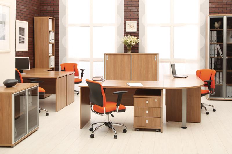 Офисная мебель для персонала Vasanta Комплект №11