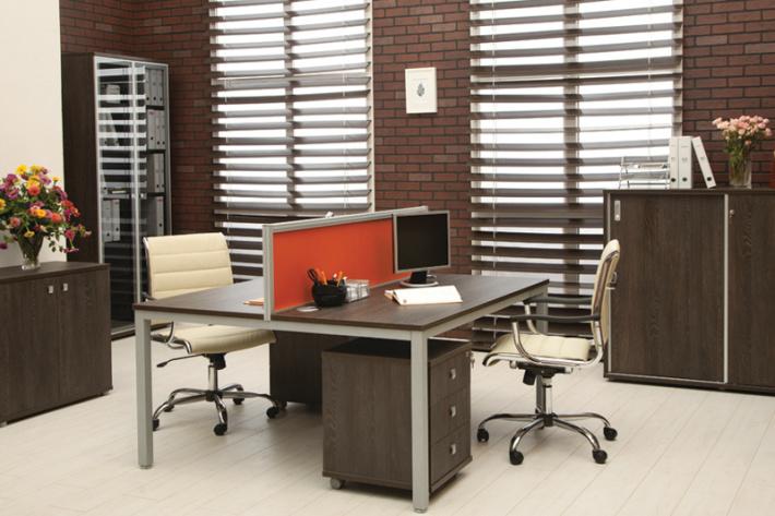 Офисная мебель для персонала Vasanta Комплект №12