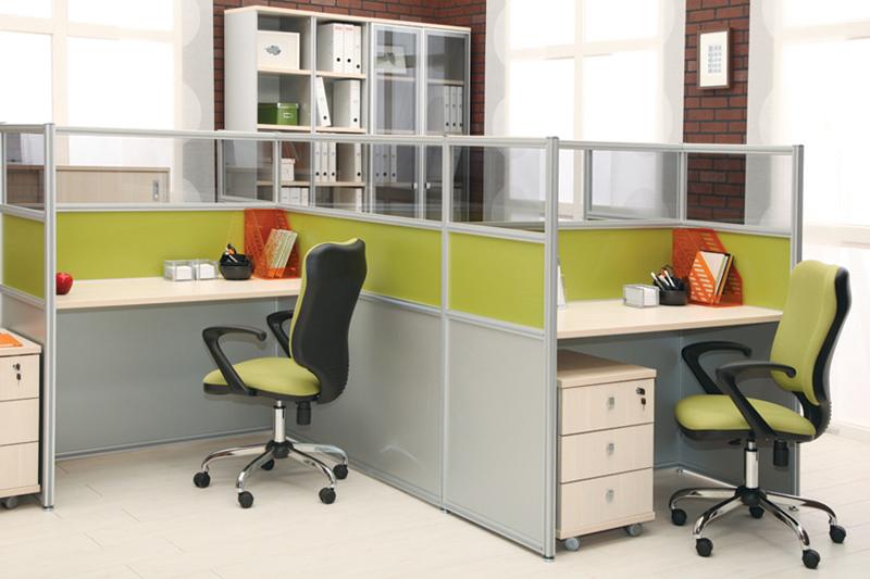 Офисная мебель для персонала Vasanta Комплект №2