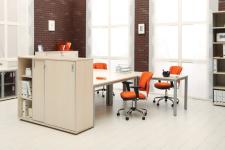 Офисная мебель для персонала Vasanta Комплект №3