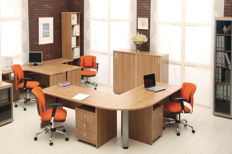 Офисная мебель для персонала Vasanta Комплект №6