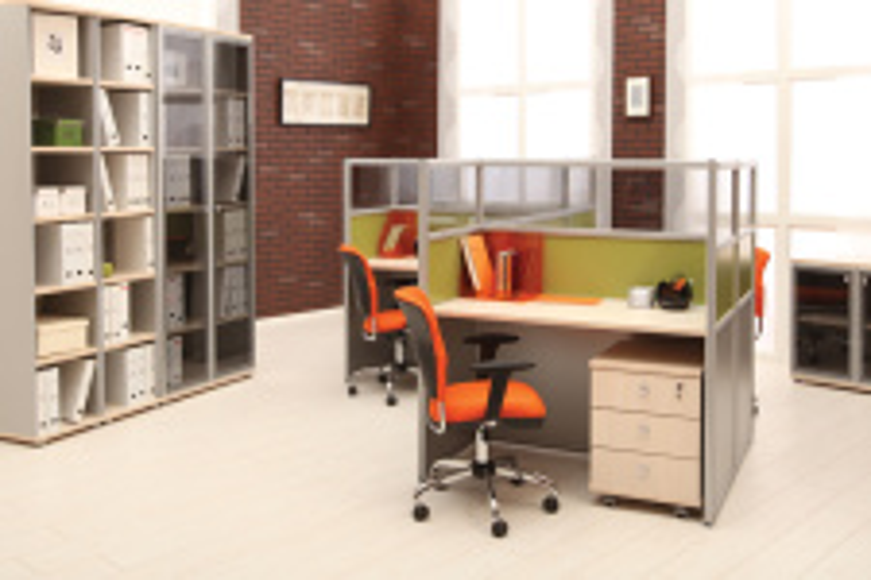 Офисная мебель для персонала Vasanta Комплект №7
