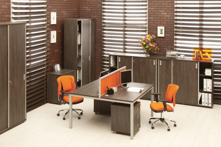 Офисная мебель для персонала Vasanta Комплект №9