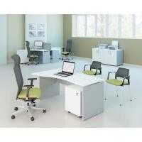 Офисная мебель для персонала Domino Комплект №4