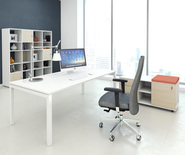 Офисная мебель для персонала Polo Комплект №1