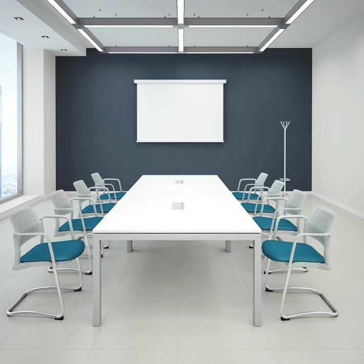 Офисная мебель для персонала Polo Комплект №4