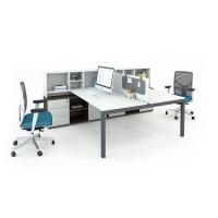 Офисная мебель для персонала Polo Комплект №5