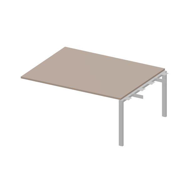 Стол приставной STTP1412