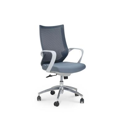 Офисное кресло NR Спэйс Gray LB