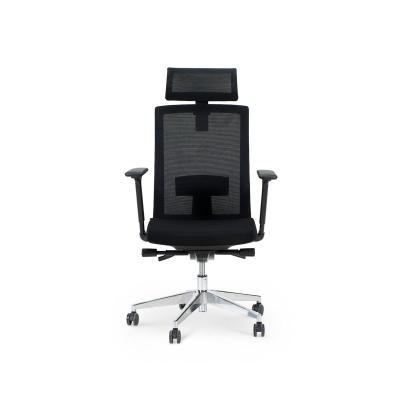Офисное кресло NR Партнер Aluminium