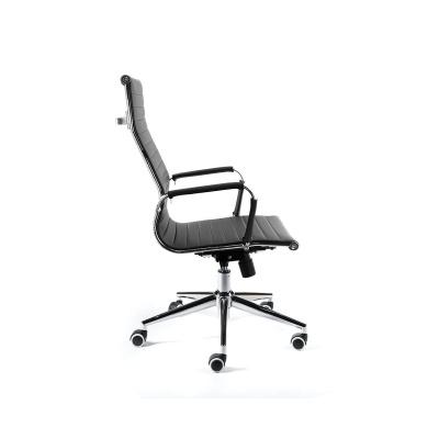 Кресло руководителя NR Техно экокожа