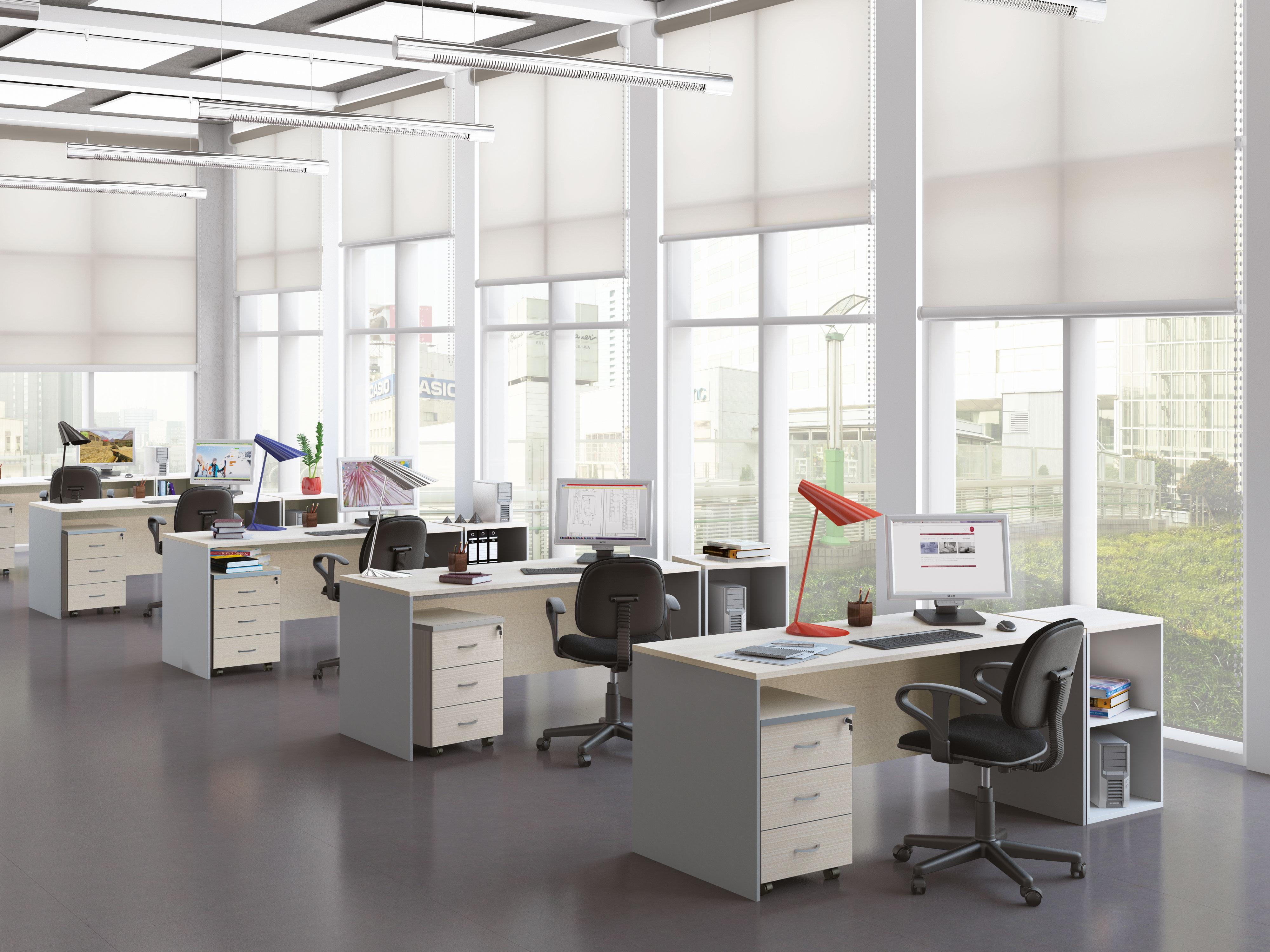 Офисная мебель для персонала Point Комплект №1