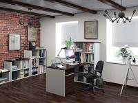Офисная мебель для персонала Point Комплект №2