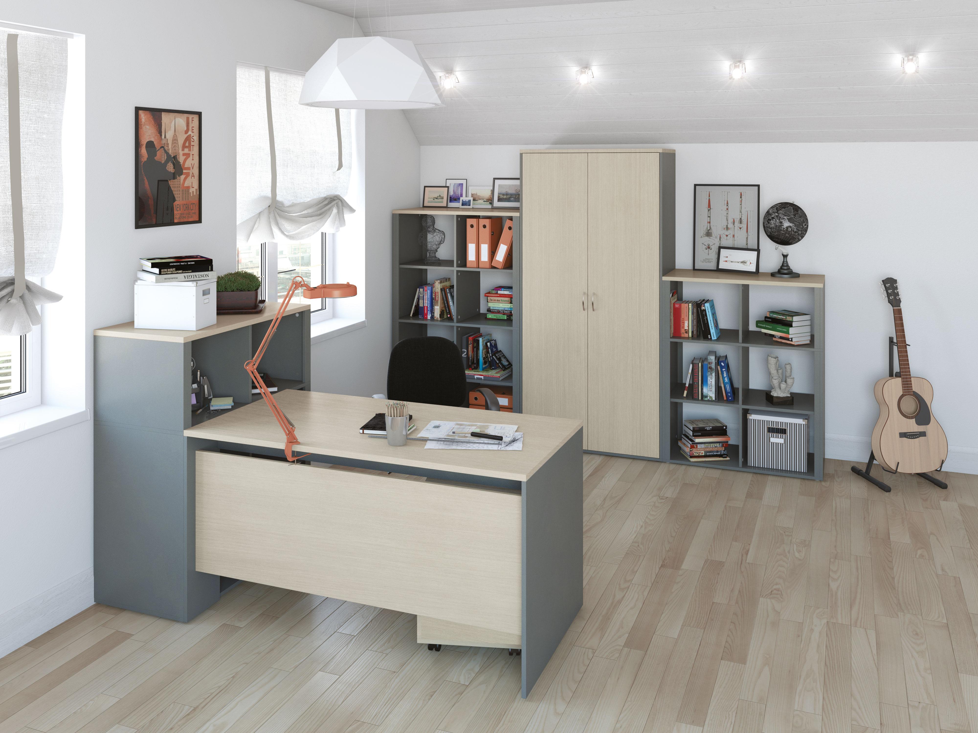 Офисная мебель для персонала Point Комплект №5
