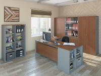 Офисная мебель для персонала Point Комплект №6