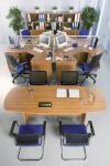 Офисная мебель для персонала Формула Комплект №10