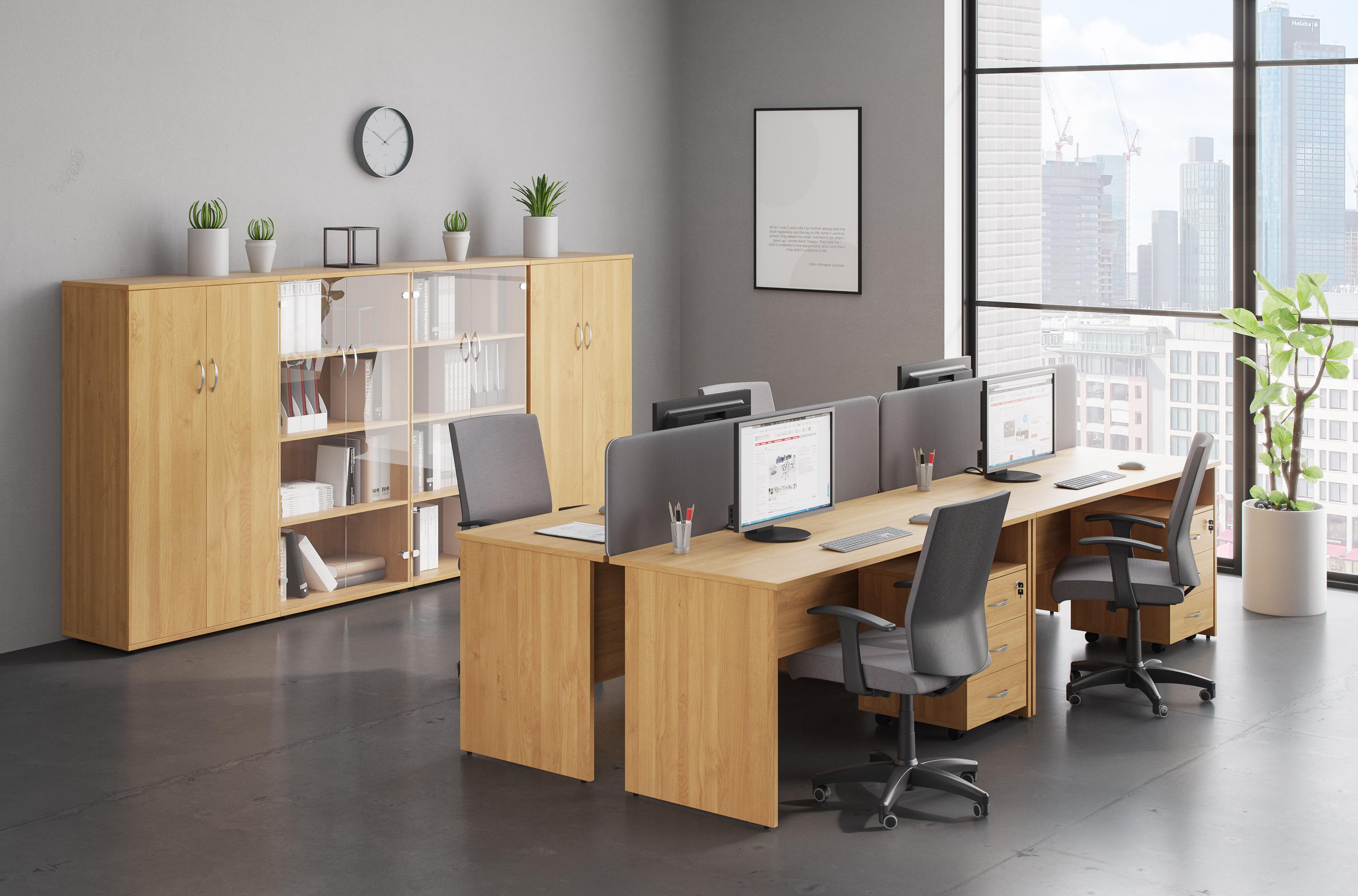 Офисная мебель для персонала Формула Комплект №3