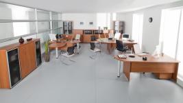 Офисная мебель для персонала Матрица Комплект №2