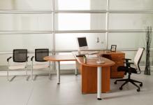 Офисная мебель для персонала Матрица Комплект №4